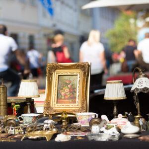 Der Markt der Märkte in MG-Rheydt