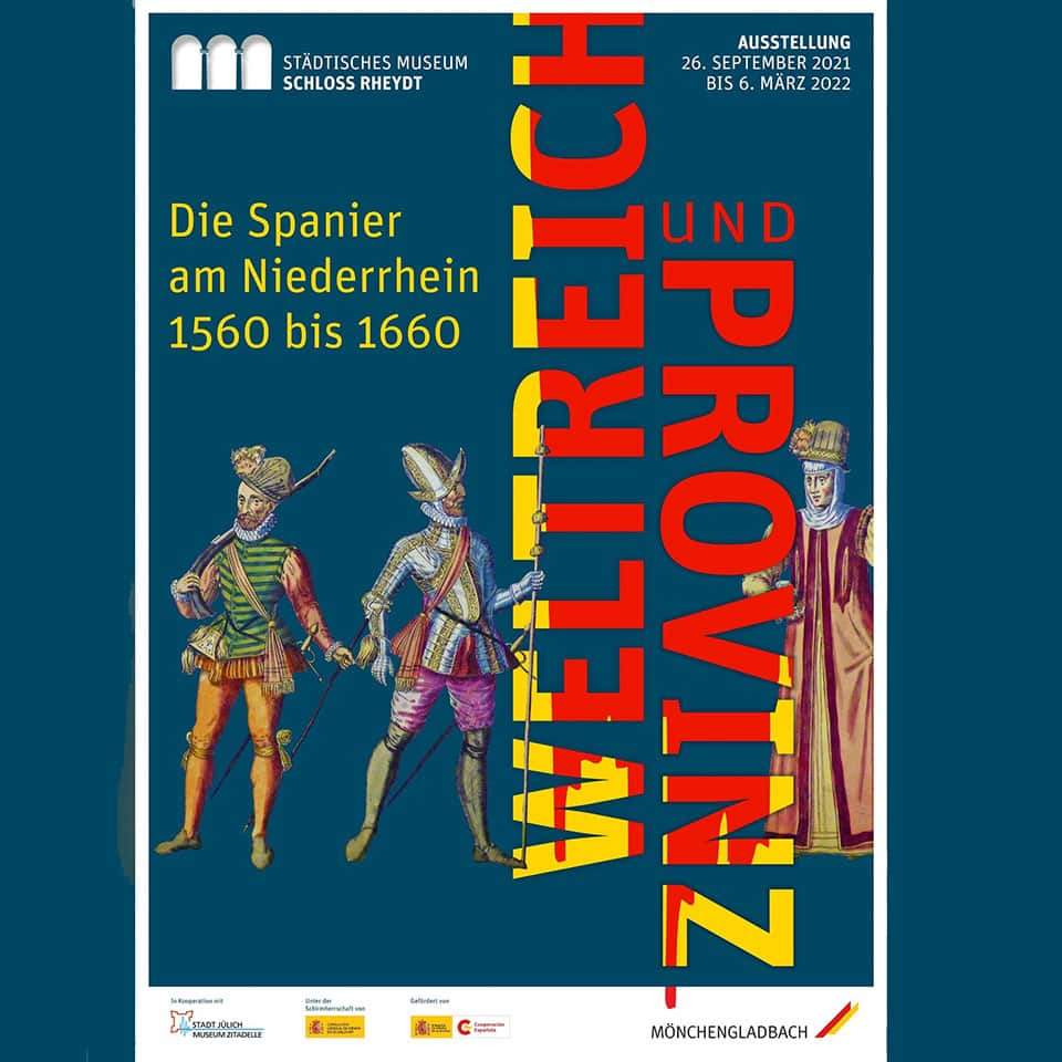 Ausstellung Schloss Rheydt