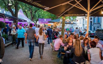 EineStadt-Fest mit WDR 4 Sommer Open Air