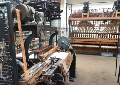 TextilTechnikum im Monforts Quartier