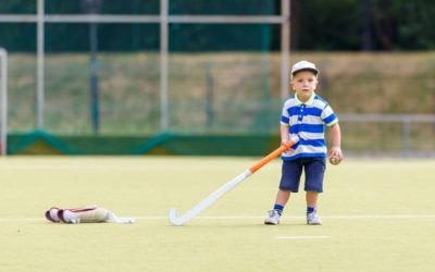 Gladbach Hockey & Tennis Club taster day…