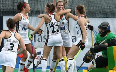 FIH Pro League – Weltklasse-Hockey in MG