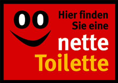 The Nice Toilet