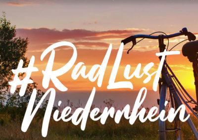 #RadLustNiederrhein
