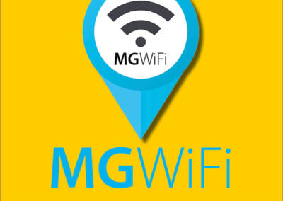 MGWIFI free WLAN
