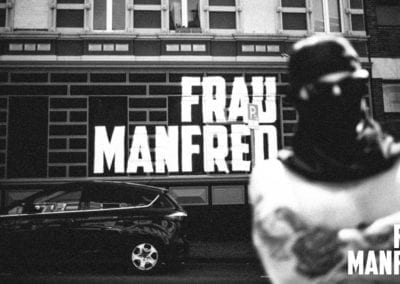 Frau Manfred – Club