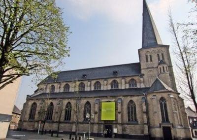 Citykirche MG (c) Helmut Voss