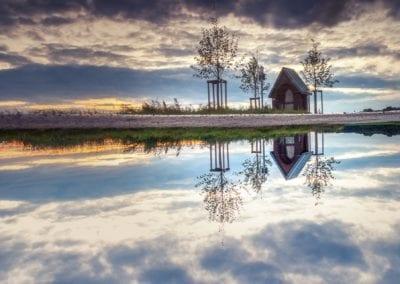 Die Kleine Kapelle in Wickrath (Foto_Armin Struck)