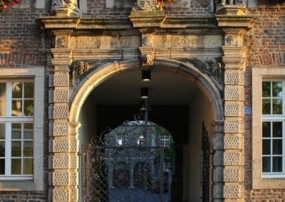 Pforte Rathaus Abtei (c) Detlef Ilgner_1080