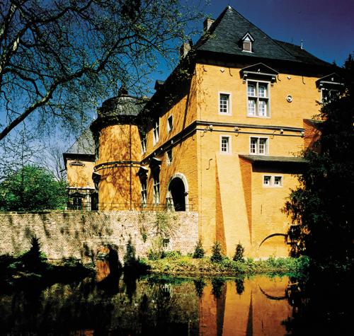 Schloss-Rheydt-2 -MGMG