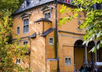 'Schloss Rheydt (c) Andreas Lousberg