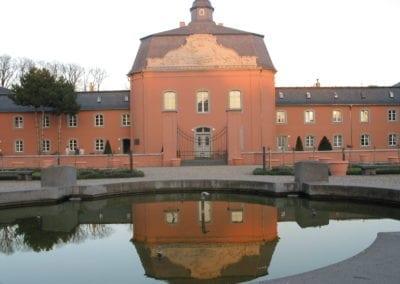 Schloss Wickrath 1 MGMG
