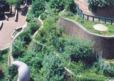 Museum-Abtei-Terrassenanlage MGMG