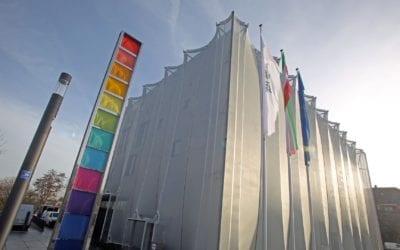 Tag der offenen Tür in der Textilakademie NRW