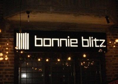 Bonnie Blitz
