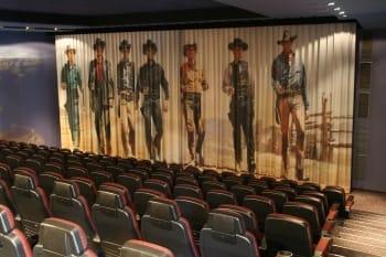 Comet cine Center Saal 3