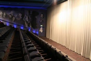 Comet cine Center Saal 4