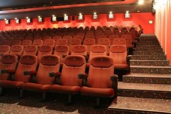 Comet cine Center Saal 5