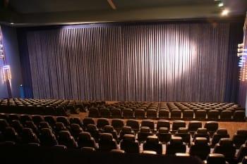 Comet cine Center Saal 6