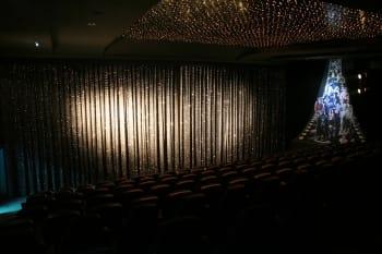 Comet cine Center Saal 7