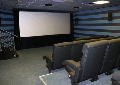 Haus Zoar Kino 2