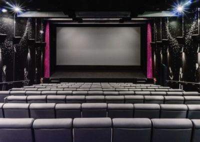 Haus Zoar Kino 1