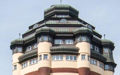 234 Stufen zum Himmel- Wasserturm Viersener Str.