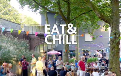 Eat & Chill #4 – lean back and enjoy