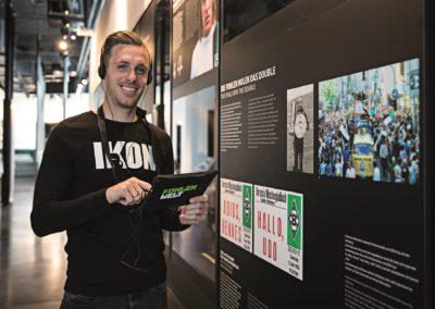FohlenWelt Herrmann credit Borussia MG