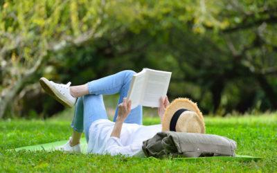 Literary summer season in Mönchengladbach
