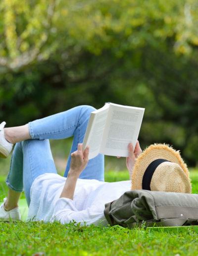 Literarischer Sommer in Mönchengladbach