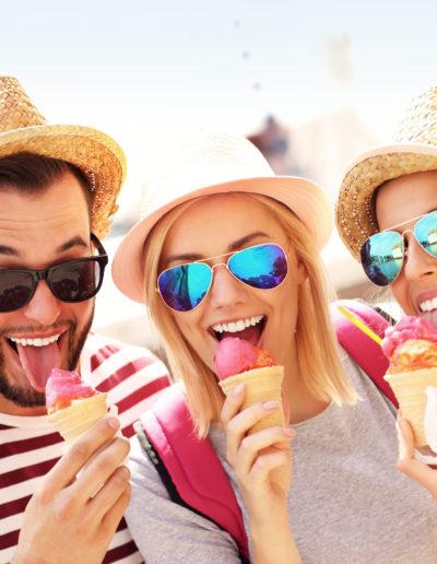 Foodspots im Sommer 2019