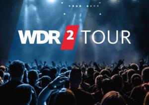 Veranstaltung WDR 2 Tour