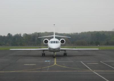 Bilderfh 068 © Flughafen Mönchengladbach