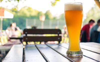 Biergärten in Mönchengladbach