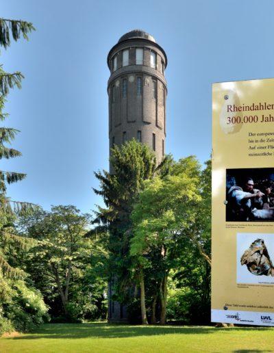 Museum im Wasserturm