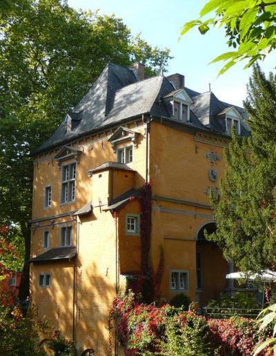 Herbstfestival Schloss Rheydt 2020
