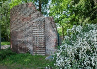 Stadtmauer  credit MGMG
