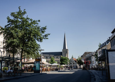 Alter Markt credit Focus Blue Fotografie