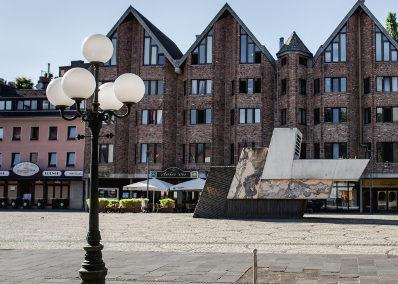 Alter Markt & Kapuzinerplatz