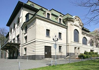 Kaiser-Friedrich-Hal