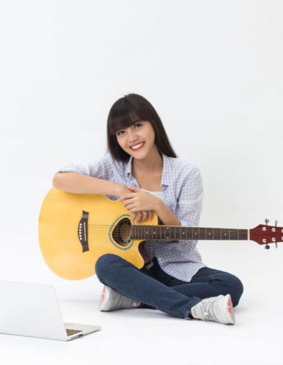 Musikschule - online und kreativ