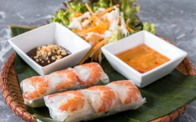 Xiclô – Vietnamese Street Food