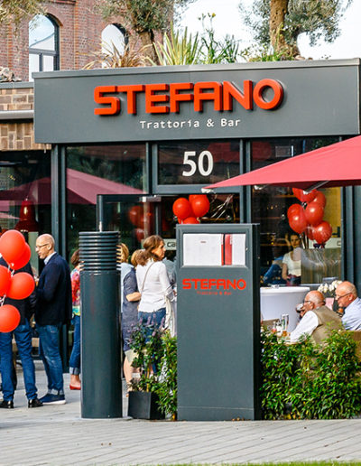 Stefano Trattoria & Bar