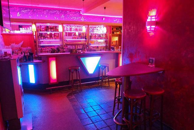Café del Bar