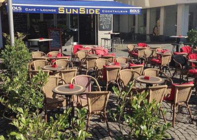 Das SunSide in Mönchengladbach
