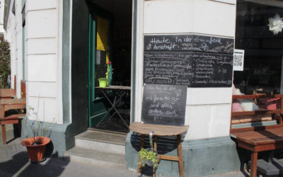 traumfabrik wellnesscafé