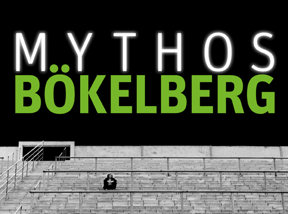 MYTHOS BÖKELBERG - Digitale Ausstellung