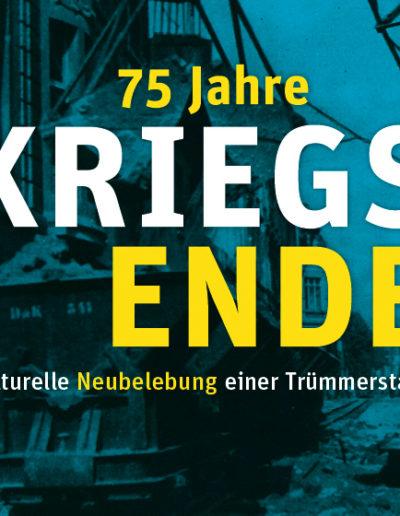 75 Jahre Kriegsende- Dokufilm online