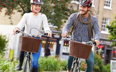 Radeln für die Stadt – trotz Corona!